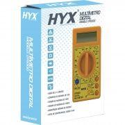 Multímetro Digital DT830D HYX