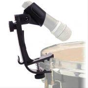 Clip Suporte Para Microfone De Bateria Unidade