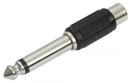 Adaptador P10 para 1 RCA