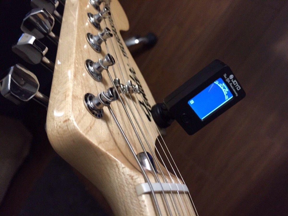 Afinador de instrumentos Joyo Jt-01
