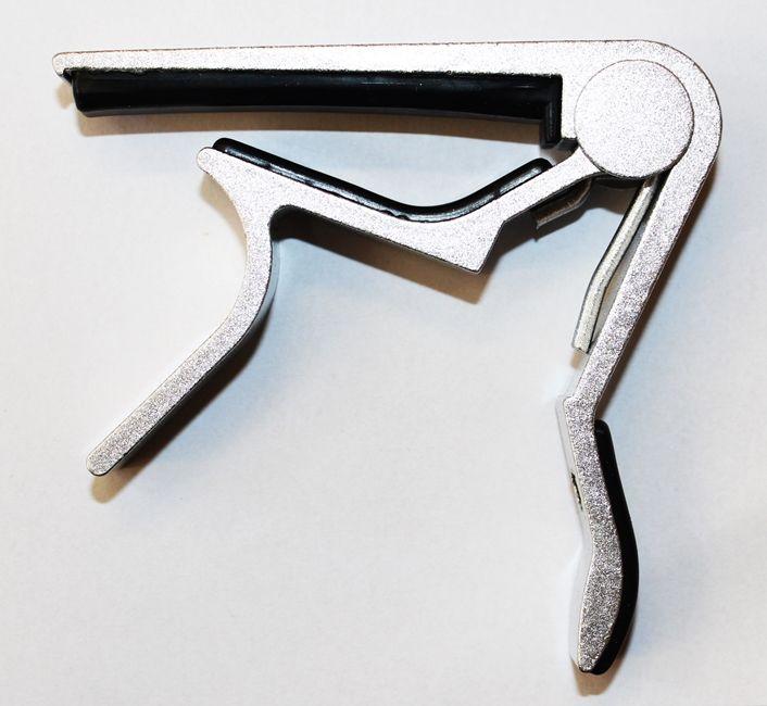 Capotraste De Aluminio Mxt Guitarra E Violão