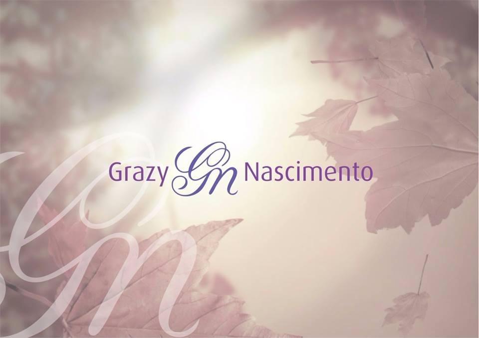 CD Grazy Nascimento - Acreditou em Mim