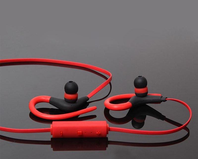 Fone De Ouvido Bluetooth 4.1 Headset Sport corridas