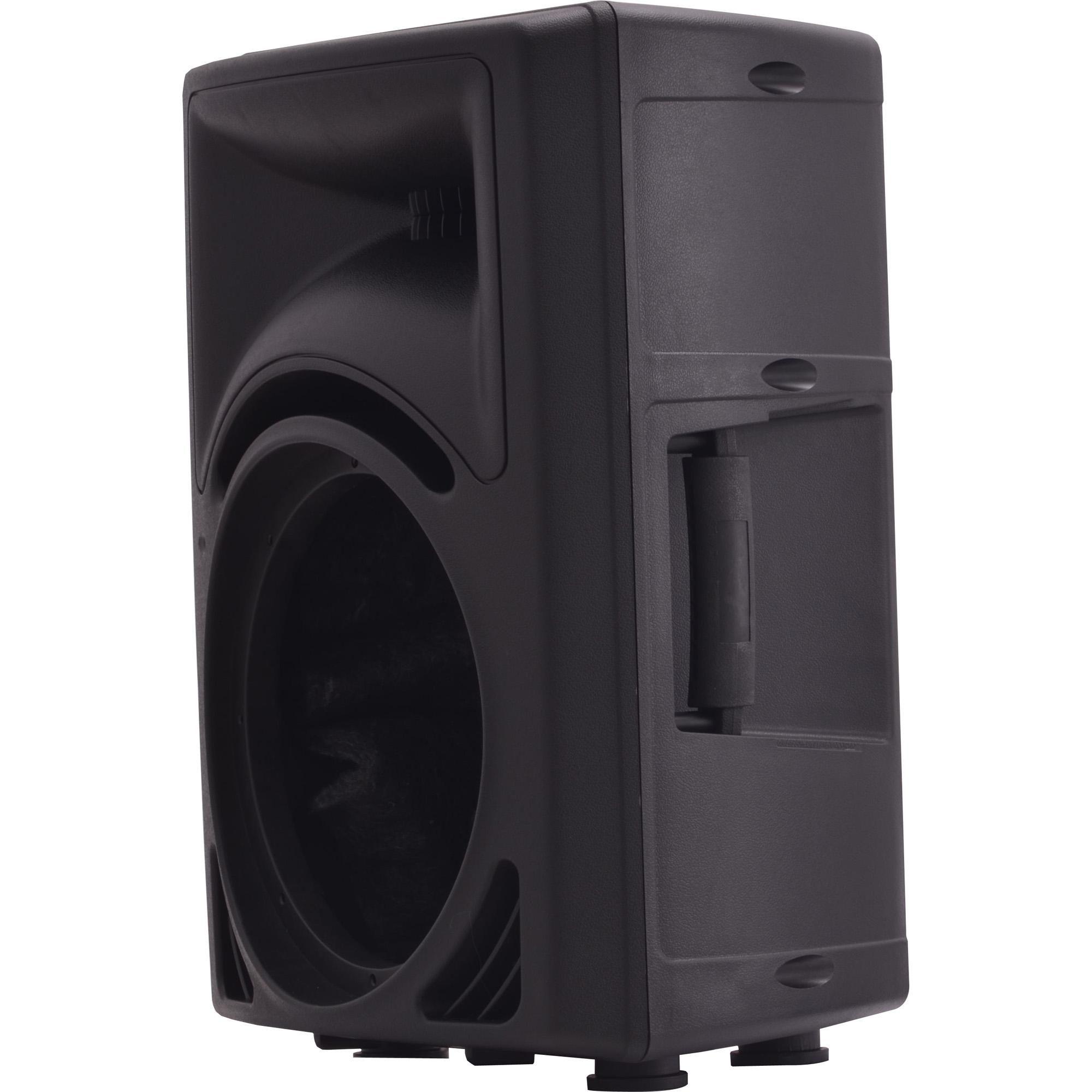 Gabinete Para Caixa Acústica de Plastico Injetado 15