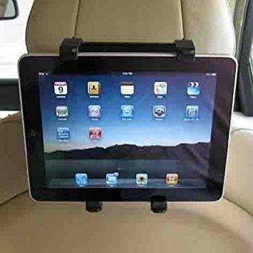 Suporte Tablet/ DVD portátil Universal Encosto De Banco