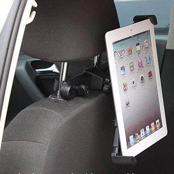 Suporte Universal Tablet Encosto De Banco 7 a 10 polegadas