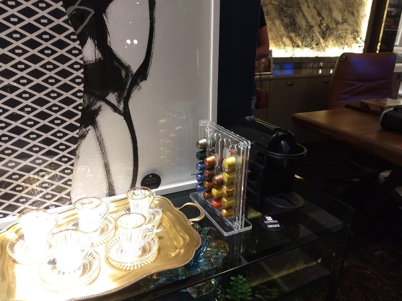 Porta Capsulas Nespresso