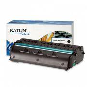 Cartucho de Toner Ricoh Aficio SP 5200|Ricoh SP 5210  - 406683 - Compatível Katun