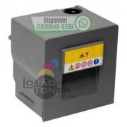 Refil de Toner Ricoh MPC 6502 |Ricoh MPC 8002 Yellow - Original Com Chip (Pó Original Ricoh)
