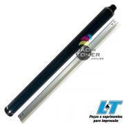 Cilindro e Lâmina de Limpeza para Ricoh MPC 2003|MPC 2503| MPC 2004| MPC 2504  - Compatíveis - Cor OEM
