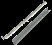 Conjunto de Lâmina de Limpeza do Cilindro Primária e Secundária Ricoh MPC 6000|MPC 7500|MPC 6501|MPC 7501|Pro C 550 EX|Pro C 700 EX - D0142352|D0142368 - Originais