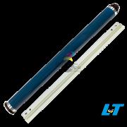 Kit Cilindro e Lâmina de Limpeza Afício 1015/2015/MP 1500/MP 1600/MP 2000/MP 2500 (B0399510 e AD0042059 Compatíveis)