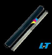 Kit Cilindro e Lâmina de Limpeza Ricoh Afício MPC 3002/ MPC 3502/ MPC 4502/ MPC 5502 - Compatíveis