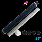 Kit Cilindro, Lâmina e engrenagens Ricoh Aficio 1515/ MP 161/ MP 171/ MP 201