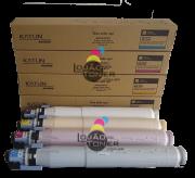 Kit de Cartucho de Toner Ricoh MPC 3002/ MPC 3502 - Compatível CYMK