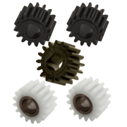Kit de Engrenagem da Unidade de Revelação MP 1500/1600/1900/ MP 2000 (B0393245 / B0393062 / B0393060)