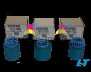 Kit Roletes Ricoh MP 9000/ MP 1100/ MP 1350/ MP 1357/ Pro 1106/1107/ Pro 1357/Pro 907 ( AF030080/ AF031080/ AF032080 ) Padrão OEM