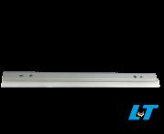 Lâmina de Limpeza do Cilindro Ricoh MP 301 / Afício 1515/ MP 161/MP 171/MP 201 - Compatível