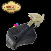 Revelador Black Ricoh MPC 6000|MPC 7500| MPC 6501| MPC 7501|PRO C 550 EX| PRO C 700 EX (D0149640 | D0819640) - Original