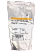 Revelador Ricoh MPC 3002/ MPC 3502/ MPC 4502/ MPC 5502 (D1449680) -  Yellow Original