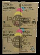 Kit de Revelador Ricoh Pro C 720 / Pro C 900 - (G1789640 / G1789660 / G1789670/ G1789680) CYMK - Original