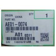 Rolo Quente Ricoh Afício MPC 2030/MPC 2050/ MPC 2550 (AE01-0074) Original