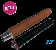 Rolo de Fusão e Rolo de Pressão Ricoh  SP 5200|Ricoh SP 5210 - M0524101|M0524059 - Compatíveis