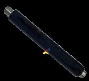 Rolo de Fusão Ricoh Aficio 1060|Aficio 1075|SP 9100 - AE011087|AE011097|AE011069 - Original