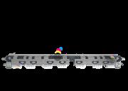 Unha da Fusão (Conjunto de Unhas Montado) Ricoh MP C6000/MP C7500/ MP C6501/ MP C7501/ Pro C550EX/ Pro C700EX  D0144300 - Original