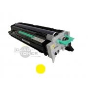 Unidade de Imagem Ricoh  SPC 820|Ricoh SPC 821 - Yellow - Unidade de Cilindro Ricoh SP C820 Original