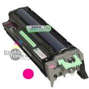 Unidade de Imagem Ricoh  SPC 830|Ricoh SPC 831 - Magenta - Unidade de Imag em Ricoh SP C830 - Original