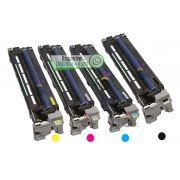 Unidade de Imagem Ricoh  SPC 840 | Ricoh SPC 842 - CYMK  -  408035|M945-2224|408034 - Original