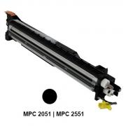 Unidade de Revelação Ricoh MPC 2051|MPC 2551 - D8303001 - Black Original