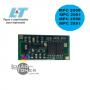 Chip para Toner  Ricoh MPC 2030 MPC 2050 MPC 2051 MPC 2550 MPC 2551