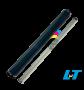 Kit Cilindro e Lâmina de Limpeza Ricoh Afício MPC 3002|MPC 3502|MPC 4502|MPC 5502 - Compatíveis