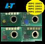 Kit de Chip Ricoh MPC 2003|MPC 2503|MPC 2004|MPC 2504 - Kit com as 4 Cores