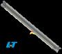 Lâmina de Limpeza da Belt de Transferência Ricoh Afício 1060|1075|2060|2075|MP 5500|7500|MP 8000 - AD041126|AD041076 - Compatível
