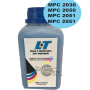 Refil de Toner  Ricoh MPC 2050/ MPC 2051/MPC 2550/MPC 2551 -  Cor Cyan 200 Gramas