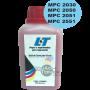 Refil de Toner  Ricoh MPC 2030/ MPC 2050/ MPC 2051/MPC 2550/MPC 2551-  Cor Magenta 200 Gramas