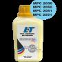 Refil de Toner  Ricoh MPC 2030/ MPC 2050/ MPC 2051/MPC 2550/MPC 2551-  Cor Yellow 200 Gramas