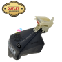 Revelador Black Ricoh Afício MPC 6000/ MPC 7500/  MPC 6501/ MPC 7501/Pro C 550 EX/ Pro C 700 EX (D0149640 ou D0819640) - Original