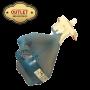 Revelador Cyan Ricoh Afício MPC 6000/ MPC 7500/ MPC 6501/ MPC 7501/Pro C 550 EX/ Pro C 700 EX (D0149660 / D0819660) - Original