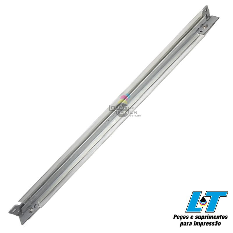 Belt (Correia) de Transferência e Lâmina de Limpeza da Belt Compatíveis  RICOH MP 1100 /MP 1350 /MP 9000 /PRO 1106/PRO 1107/PRO 1356/ PRO 1357/ PRO 906/ (B2343971 + B2343916) Compatíveis