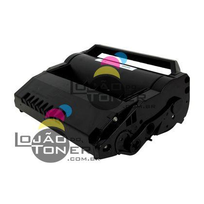 Cartucho de Toner Ricoh Aficio SP 5200|SP 5210 - 406683 - Compatível