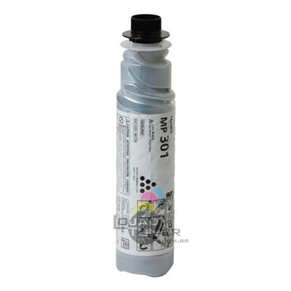 Cartucho de Toner Ricoh MP 301- Original