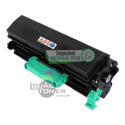 Cartucho de Toner Ricoh MP 401|MP 402|Ricoh SP 4520 - 841886 - MP 401 - Original