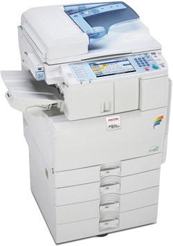 MPC 2050/ MPC2051/MPC2550/ MPC2551