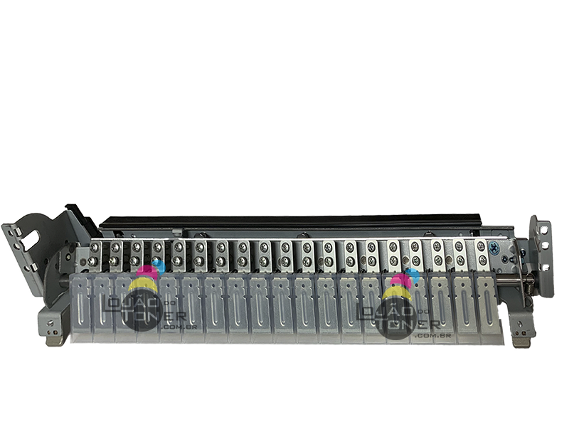 Conjunto de Unha Ricoh Pro C 901|Ricoh Pro C901 - M0774491 - Original