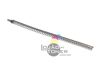 Espiral (Eixo) Coletor de Toner Ricoh  Aficio 1060/ 1075/ 2051/ 2060/ 2075 (AD043077 / B1102326)  - Compatível