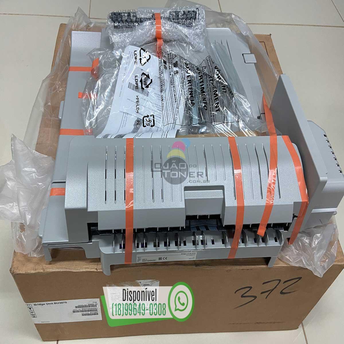 Finalizador da Bandeja (BU3070 / 417587 ) Ricoh - Original
